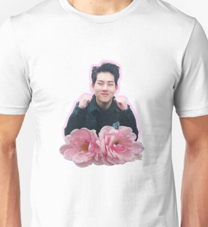 Jooheon - Monsta X Unisex T-Shirt