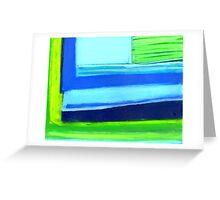 Pastel Painting 14 Greeting Card