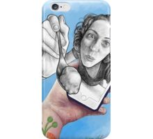 Ladema iPhone Case/Skin