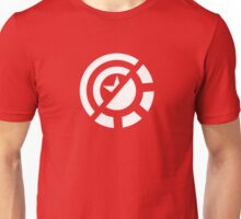 Shield Reactor Unisex T-Shirt