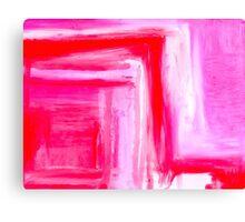 Pastel Painting 15 Canvas Print