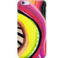 Pastel Painting 16 iPhone Case/Skin