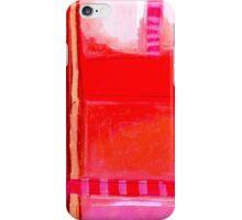 Pastel Painting 17 iPhone Case/Skin