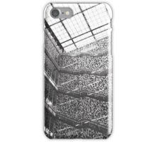 Library Noise iPhone Case/Skin