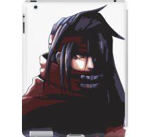 Final Fantasy VII - Vincent Valentine Portrait iPad Case/Skin