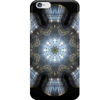 Faulds iPhone Case/Skin