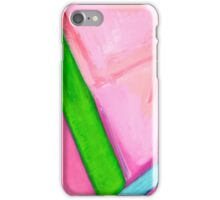 Pastel Painting 18 iPhone Case/Skin