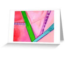 Pastel Painting 18 Greeting Card