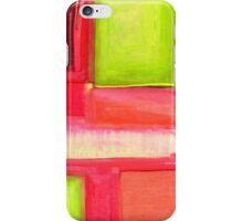 Pastel Painting 19 iPhone Case/Skin