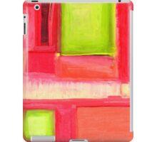 Pastel Painting 19 iPad Case/Skin