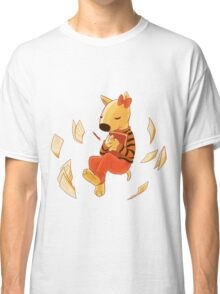 The Breathings of Your Heart Classic T-Shirt