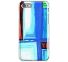 Pastel Painting 20 iPhone Case/Skin