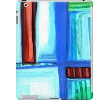 Pastel Painting 20 iPad Case/Skin