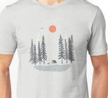 Feeling Small in the Morning... Unisex T-Shirt