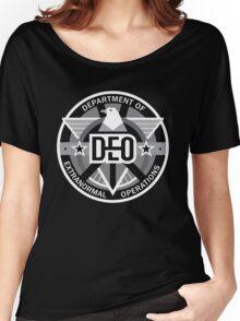 D.E.O. Women's Relaxed Fit T-Shirt