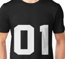 Team Jersey 01 T-shirt / Football, Soccer, Baseball Unisex T-Shirt