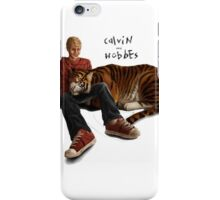 clvinand iPhone Case/Skin
