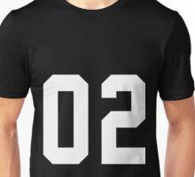 Team Jersey 02 T-shirt / Football, Soccer, Baseball Unisex T-Shirt
