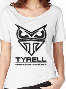 Blade Runner - Tyrell Corporation Logo Women's Relaxed Fit T-Shirt