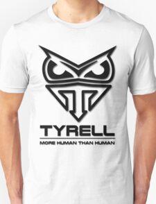 Blade Runner - Tyrell Corporation Logo T-Shirt