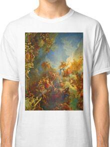 Priceless Art In Versailles Classic T-Shirt