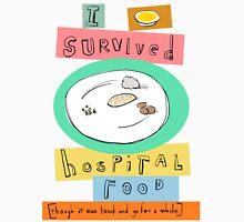 I survived hospital food Classic T-Shirt