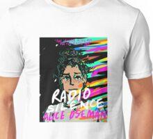 Radio Silence Unisex T-Shirt