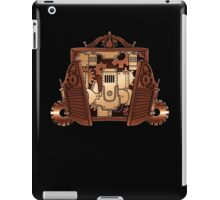 Clockwork Inside iPad Case/Skin