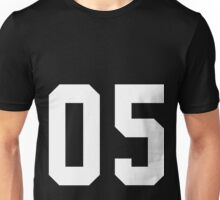 Team Jersey 05 T-shirt / Football, Soccer, Baseball Unisex T-Shirt