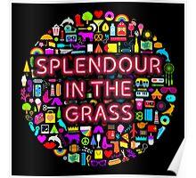 Splendor In The Grass 2016 Poster