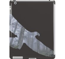 Birds of the forest iPad Case/Skin
