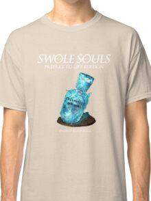 Swole Souls - Prepare to Lift Classic T-Shirt