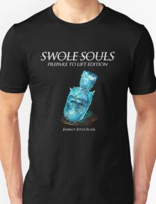 Swole Souls - Prepare to Lift Unisex T-Shirt