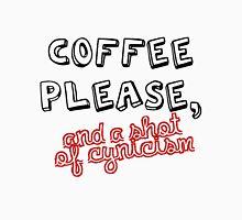 Gilmore Girls - Coffee Unisex T-Shirt