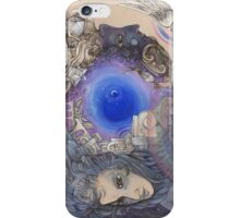 The Metaphysical Head iPhone Case/Skin