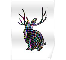The Spotty Rabbit Poster