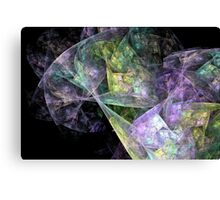 Mail melee Canvas Print