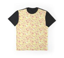 Dogs In Sweaters (Yellow) Graphic T-Shirt