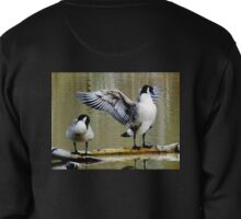 Goose Salute Pullover
