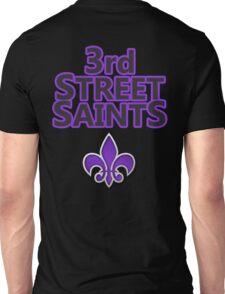 Saints row, 3rd street saints Unisex T-Shirt