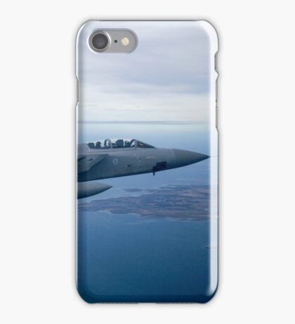 Defending the Falkland Islands iPhone Case/Skin