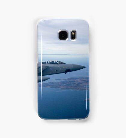 Defending the Falkland Islands Samsung Galaxy Case/Skin