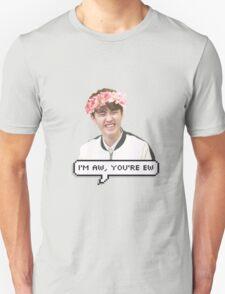 Do Kyungsoo (D.O) - EXO Unisex T-Shirt