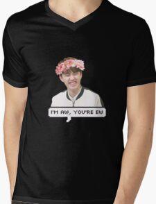 Do Kyungsoo (D.O) - EXO Mens V-Neck T-Shirt