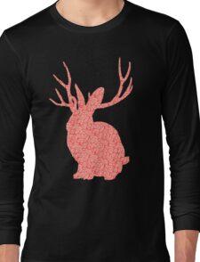 The Brains Rabbit Long Sleeve T-Shirt