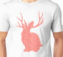 The Brains Rabbit Unisex T-Shirt