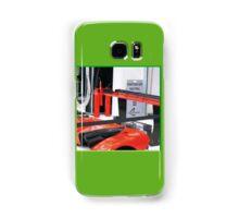 53 LeMans2 - Pit Leader Samsung Galaxy Case/Skin