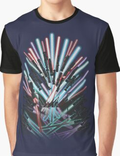 Throne Wars Graphic T-Shirt