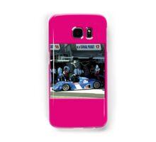 73 LeMans - Vaillante 02 Samsung Galaxy Case/Skin