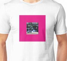 73 LeMans - Vaillante 02 Unisex T-Shirt
